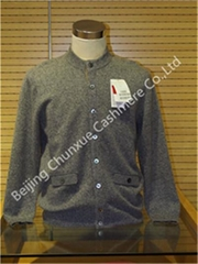 Fashionable Men Cardigan Sweaters