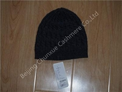 Women Winter Cable Knit Warm Hat