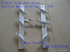Shutter window frameB2