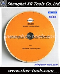 Hotsell! 350mm Diamond Saw Blade for Marble/Tiles/Microlite---New Developed!