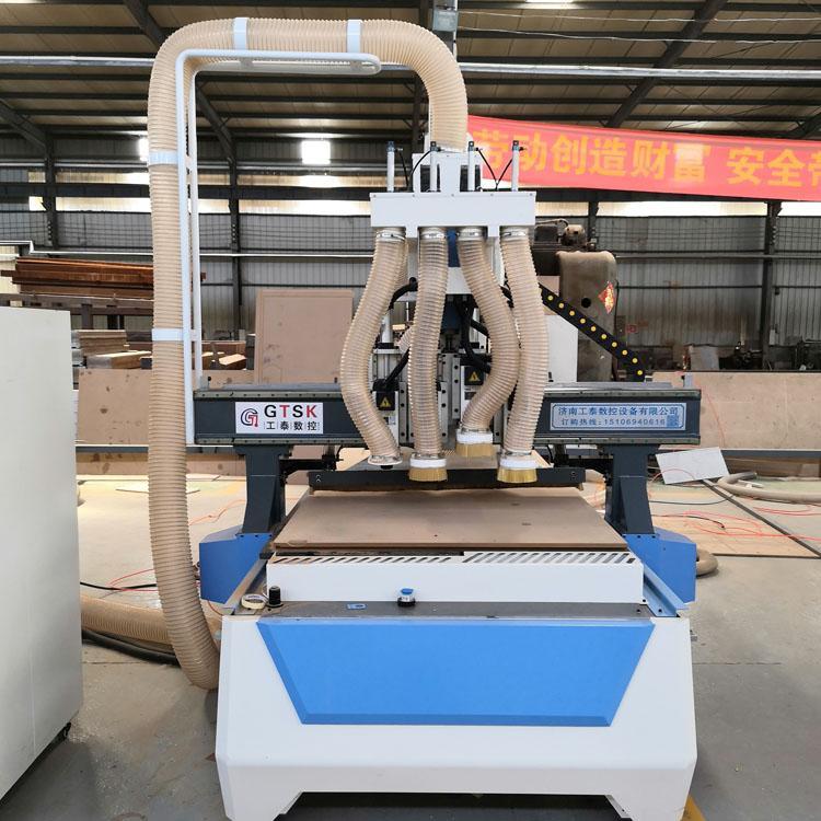 Woodworking machine 5