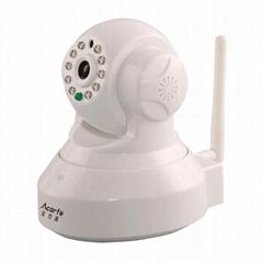 720P Mini Wifi IP Camera