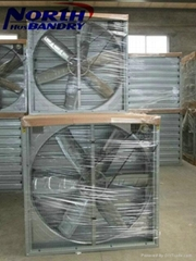 Poultry Vent Fan For Turbine Powerful Exhaust Ventilation Fan