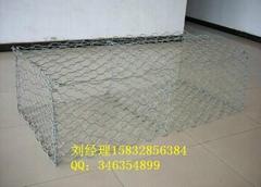 普通镀锌石笼网使用年限