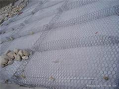 河道整修锌铝合金格宾网