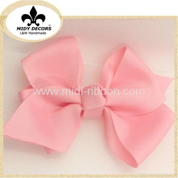 Girls Hair bows for hair ornaments 5
