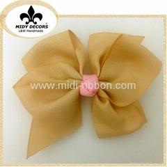 Little Girls Hair Bow