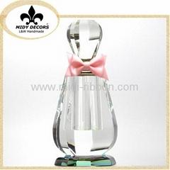 Perfume decoration ribbon crafts