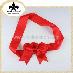 Wholesale quality ribbon bow for gift