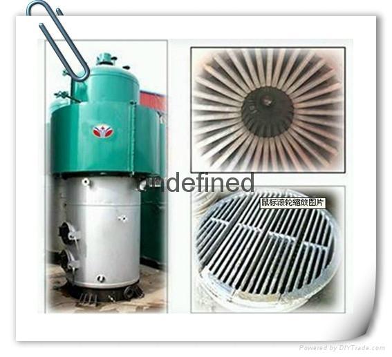 立式燃煤蒸汽 3