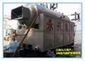 自动安检无烟型燃煤常压热水锅炉 3