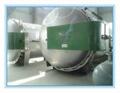 A级容器专业制造木材处理设备3
