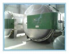 A级容器专业制造木材处理设备30年品牌