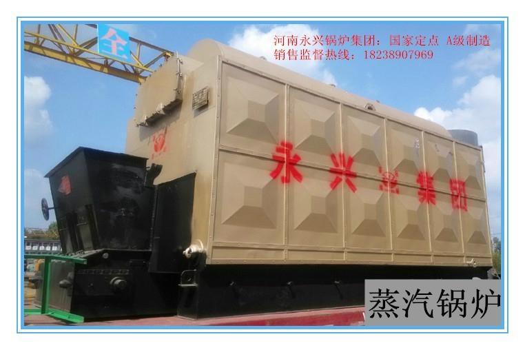 高效環保生物質蒸汽鍋爐 3