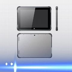 10.1 inch windows 8.1 IP65 rugged tablet