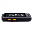 4.3 Inch 2D barcode rugged handheld terminal 3