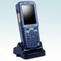 3.5 inch UHF HF LF 2d Barcode handheld
