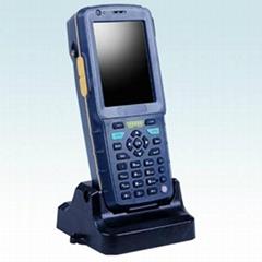 3.5 inch UHF HF LF 2d Barcode handheld terminal