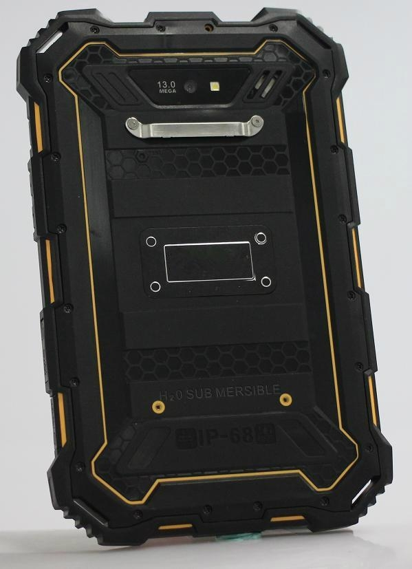 7 inch IP68 android 4.4 rugged tablet 1