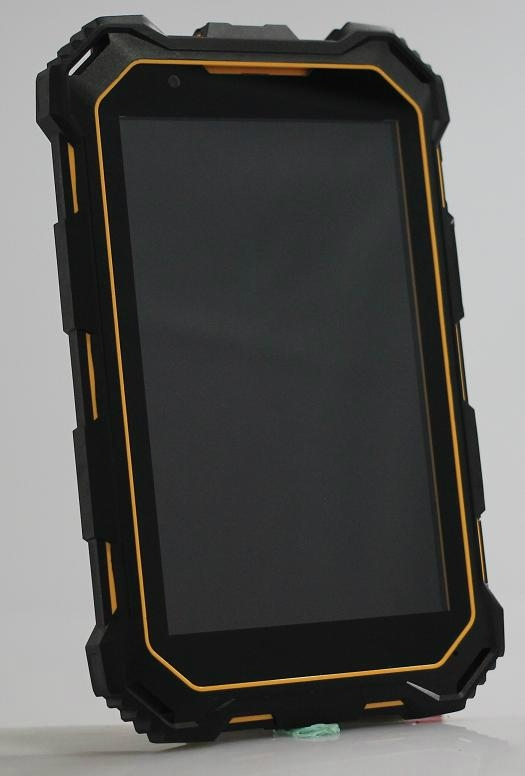 7 inch IP68 android 4.4 rugged tablet 2