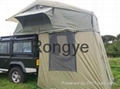 Camping roof tent(famaily)