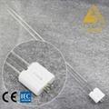 廢氣處理空氣淨化水處理用紫外線殺菌燈 4