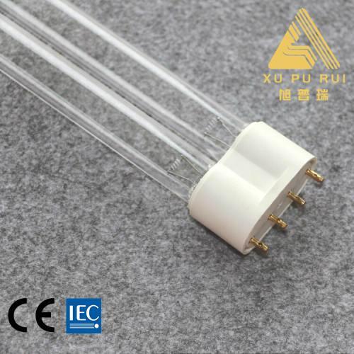 廢氣處理空氣淨化水處理用紫外線殺菌燈 2