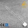 廢氣處理空氣淨化水處理用紫外線殺菌燈 1
