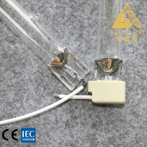 廠家供應油墨固化UV紫外線燈管 2