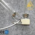 厂家供应油墨固化UV紫外线灯管 2