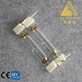 厂家供应油墨固化UV紫外线灯管 3