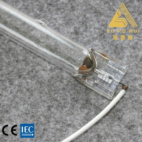 廠家供應油墨固化UV紫外線燈管 1