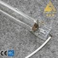 厂家供应油墨固化UV紫外线灯管
