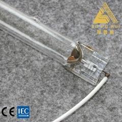 廠家供應油墨固化UV紫外線燈管