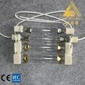 廠家供應油墨固化UV紫外線燈管 4