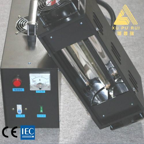 便攜式手提UV固化機 1