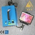 便攜式手提UV固化機 5