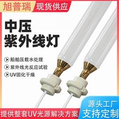 中壓紫外線uv燈管 紫外線殺菌設備 船舶壓載水處理系統紫外燈