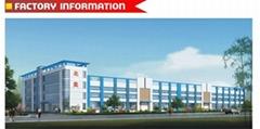 Wuxi Beiyi Excavator Parts Factory