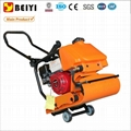 Beiyi Plate Vibratory Compactor For Soil