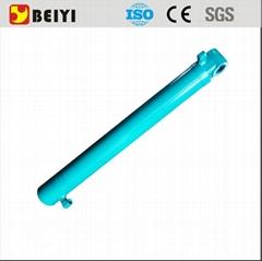 Beiyi Excavator Double Acting Hydraulic