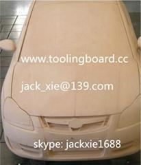 Epoxy tooling board