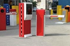 停車收費系統
