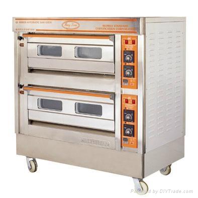 Bakery equipment 4