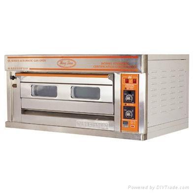 Bakery equipment 2