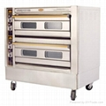 Bakery equipment 5