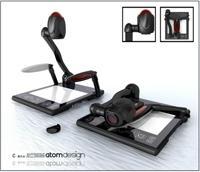 desktop document camera webcam digital visualizer 1