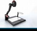 desktop document camera webcam digital visualizer 2