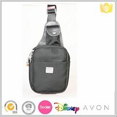 Fashion high quality men Multifunctional Nylon Shoulder Bag