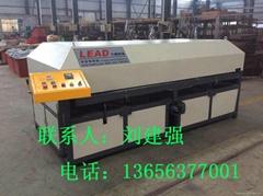 高效節能的防火門木紋轉印機設備